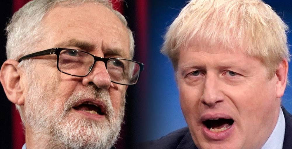 The 5 biggest general election gaffes made by Boris Johnson's Conservatives and Jeremy Corbyn's Labour so far