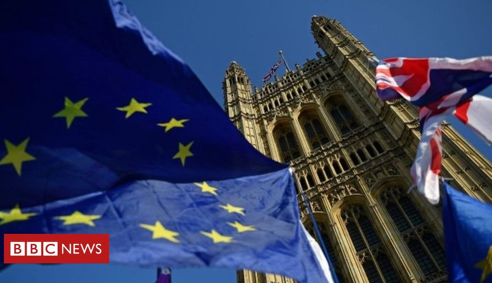 Brexit: EU extension decision expected on Friday