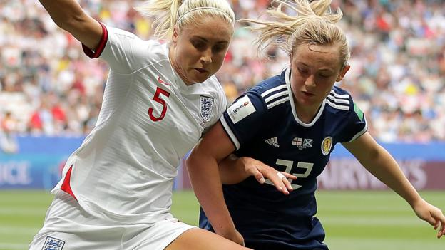 Sport Women's football: One in five adults support sport, as survey finds 60% rise in fans