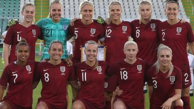 Sport England v Germany: Select your starting XI for Wembley