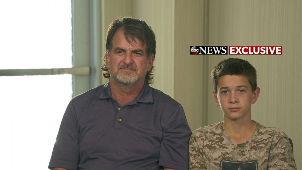 American father speaks out for the 1st time since deadly Mexican ambush