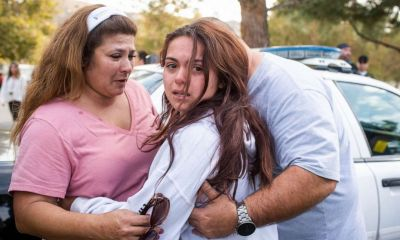 'Our entire community is changed forever': CA shooting victims face a new reality