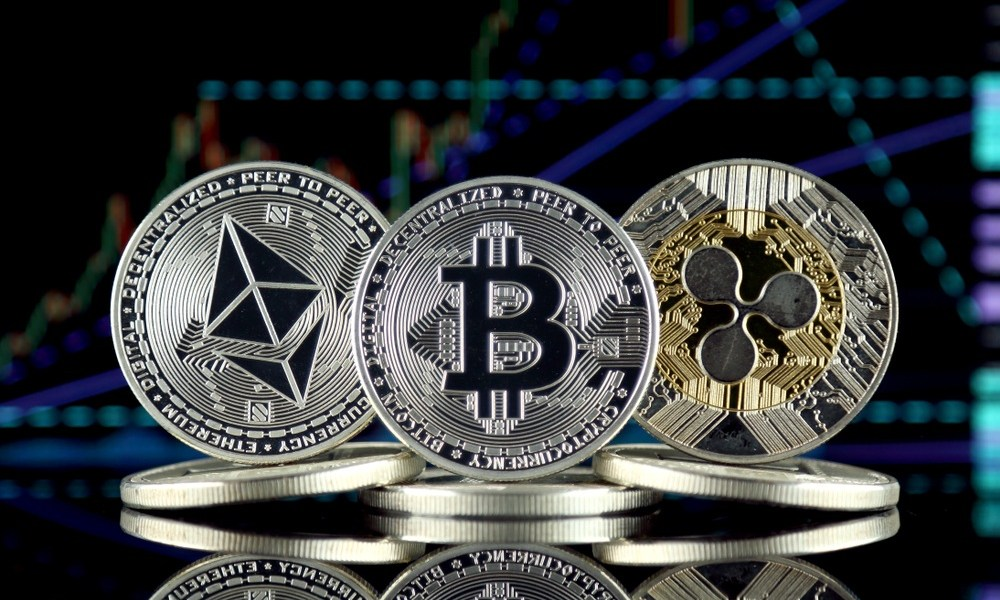 Crypto Bitcoin, Ethereum and XRP Prepare for Volatility; Bullish or Bearish?