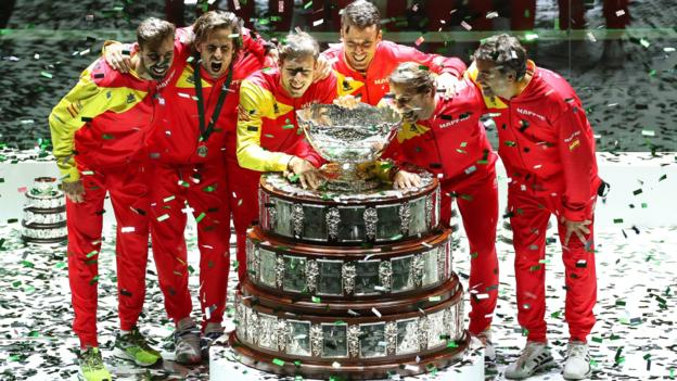 Sport Davis Cup: What worked, what didn't & what needs to change
