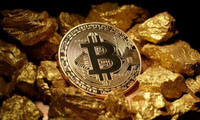 Crypto This 70% Yield Curve Signal Says Buy Gold & Bitcoin, Sell Stocks
