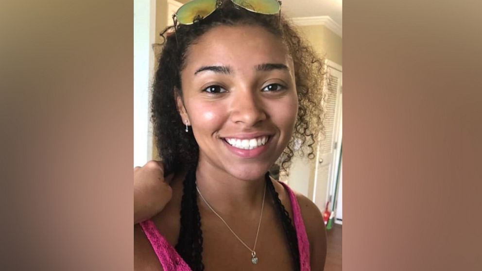Authorities have 'good reason to believe' that remains found are Aniah Blanchard