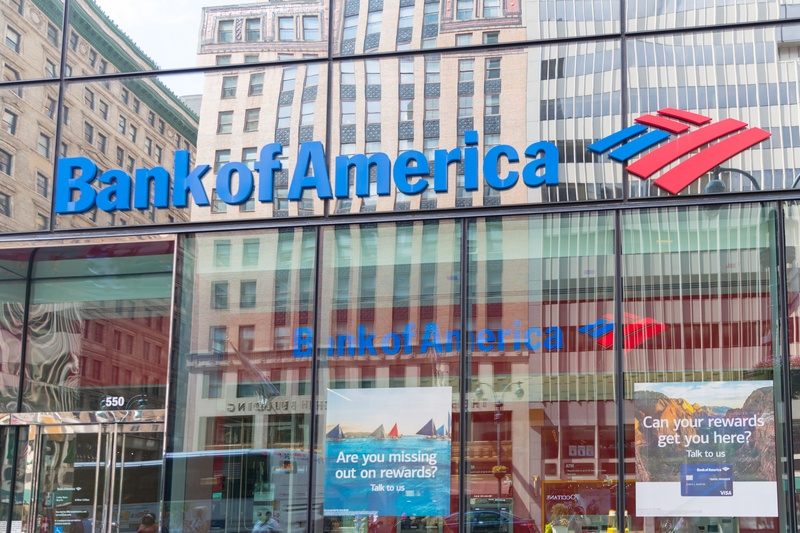 Crypto Oh the Irony: Bank of America Bans Former PayPal Executive