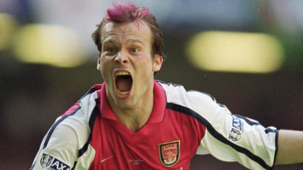 Sport From underwear model to Arsenal boss – the paradox that is Freddie Ljungberg
