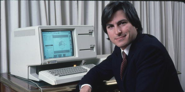 A vintage Macintosh floppy disk signed by Apple cofounder Steve Jobs and valued at $7,500 is up for auction (AAPL)