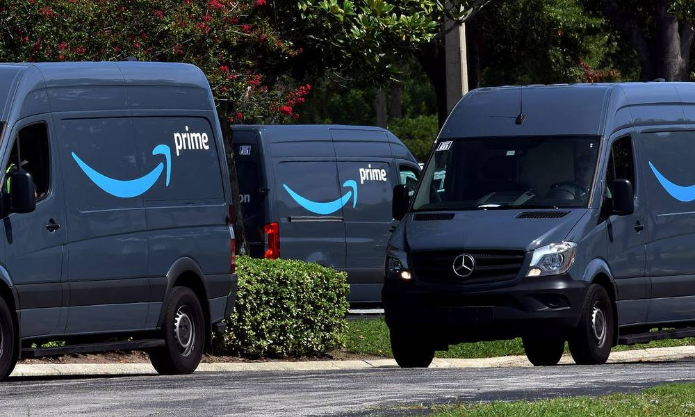 Morgan Stanley says Amazon Logistics is leaving rural deliveries to the USPS — and the 'cherry picking' is a brilliant strategy to cut costs