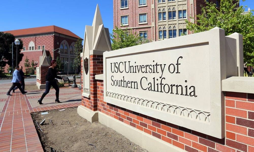 High-profile connections and a special tour: How one private equity exec caught in the college admissions scandal says he tried to get his son into USC, legally