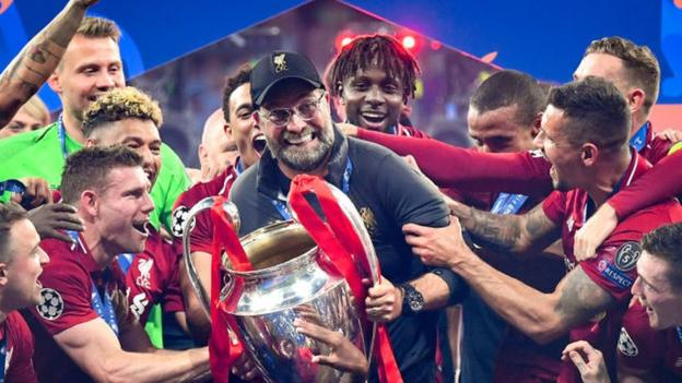 Sport Liverpool at Club World Cup: Five reasons why Qatar tournament matters to Reds
