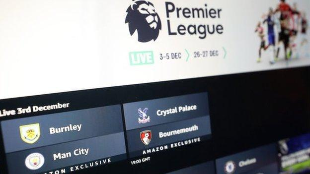 Sport Premier League streaming on Amazon Prime – was broadcaster's debut a success?