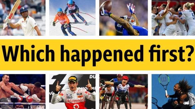 Sport Sport in the 2010s quiz: Champions League, Andy Murray, Six Nations, NFL and more