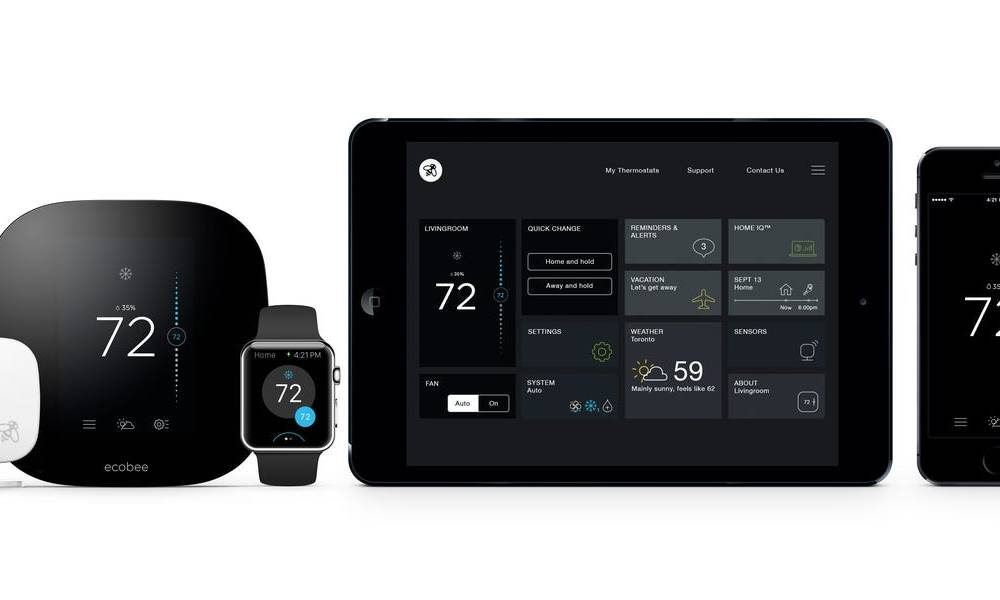 Ecobee smart thermostats are up to $77 off at Amazon — a clever last-minute gift that will arrive by Christmas