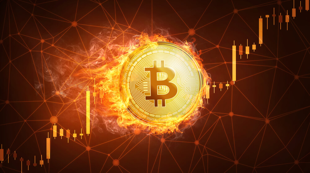 Crypto Bitcoin Blows Past $8,100 as New Accumulation Phase Begins
