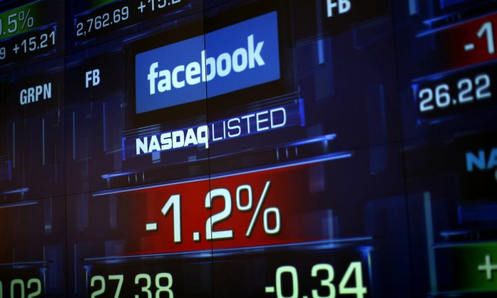Crypto 3 Reasons Why the Facebook Bubble is Ripe for a Huge 2020 Burst