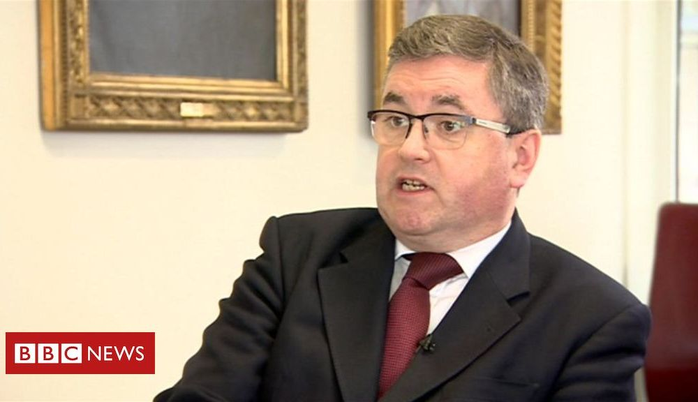 New Welsh prison wanted says Justice Secretary Robert Buckland