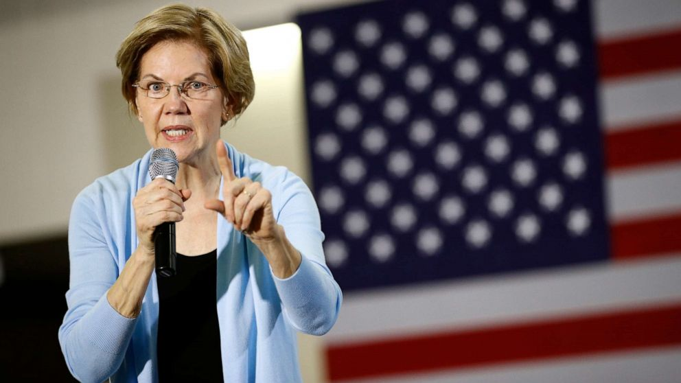 Warren slams Bloomberg over refusal to release women from nondisclosure agreements