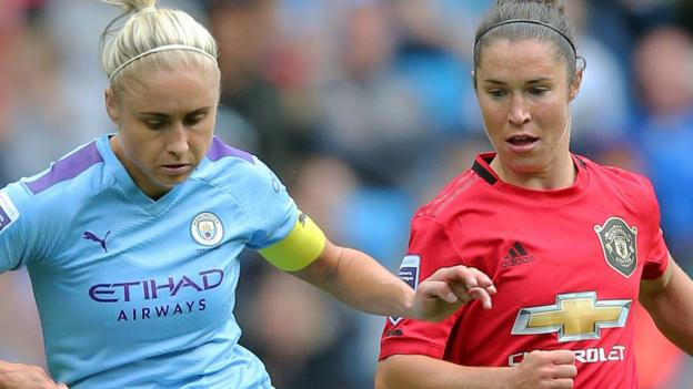 Sport Women's FA Cup: Manchester derby among 16 fourth-round ties