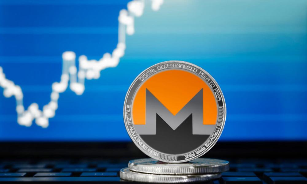Crypto Privacy Features Send Monero (XMR) Price Skyrocketing 10% Higher in New Year