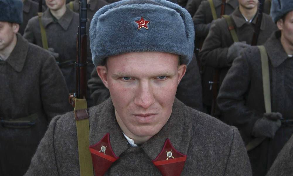 A Russian conscript who killed 8 fellow soldiers blames it on an army hazing 'hell'