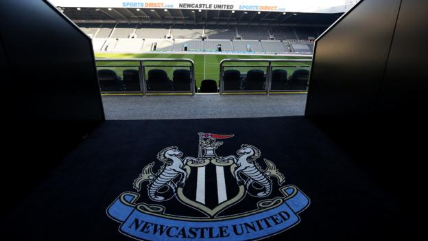 Sport Newcastle United talks on Saudi Arabia takeover at 'advanced' stage