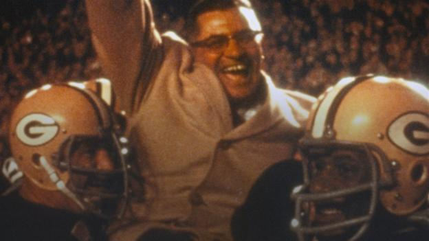 Sport Super Bowl 2020: Vince Lombardi, the story behind the name on NFL's biggest prize