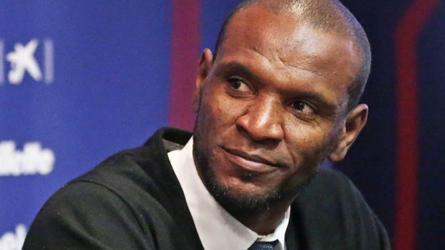 Sport Abidal to keep Barcelona role despite Messi criticism