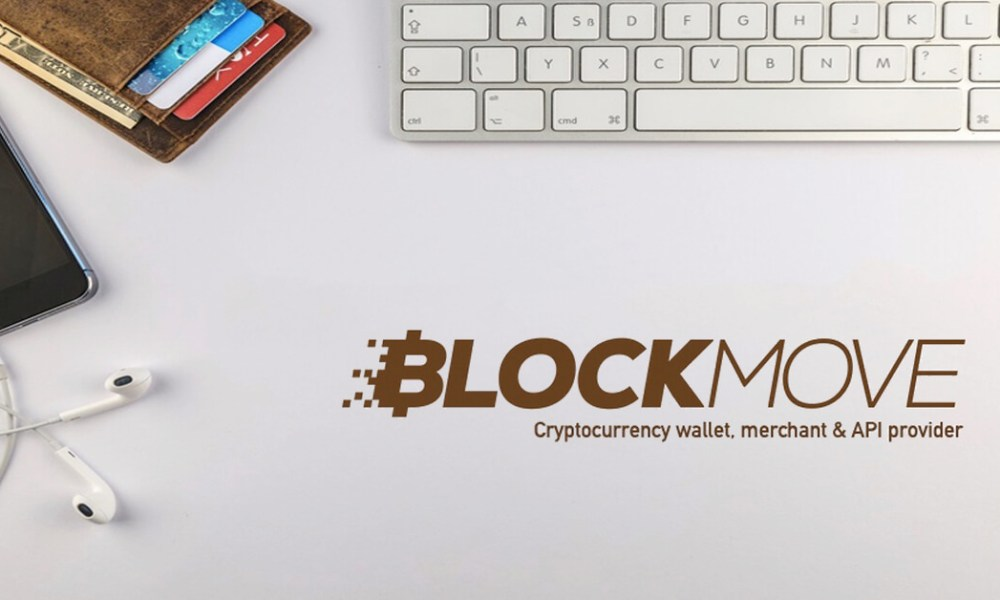 Crypto New Non-Custodial Crypto Wallet Blockmove Will Help to Keep Digital Assets Safe