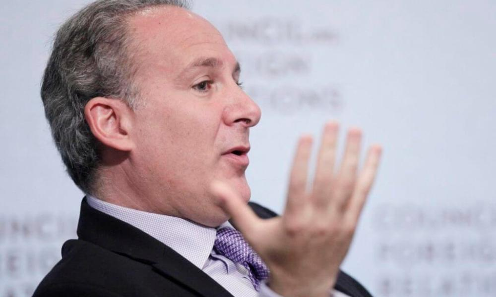 Crypto Peter Schiff's Wallet Fiasco Is a Sinister Smear Campaign Against Bitcoin