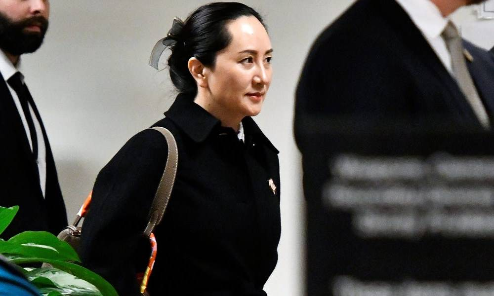 US government files racketeering charges against Huawei and its CFO, accusing the Chinese telecom giant of conspiring to steal trade secrets from 6 tech companies