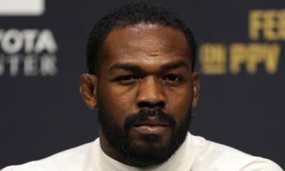 Sport UFC 247: Jon Jones and why heavyweight is key to his legacy