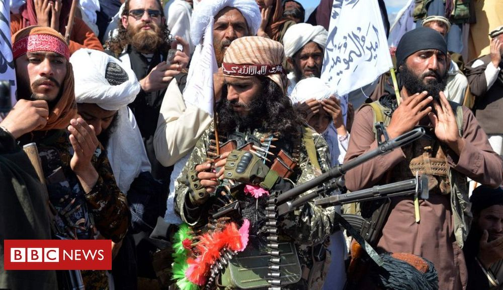 Trump Afghan conflict: Taliban to resume attacking local forces after deal with US