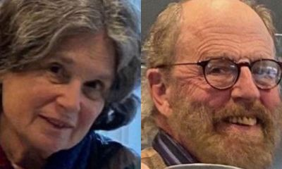 How couple in 70s survived 8 days in wilderness