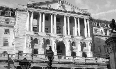 Bank of England cuts interest rates again in response to coronavirus and sends the pound soaring from a 35-year low