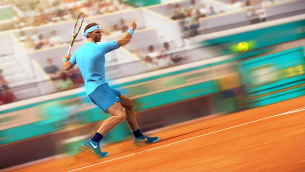 Sport The King of 'ClayStation'? Nadal among stars going for virtual Madrid title