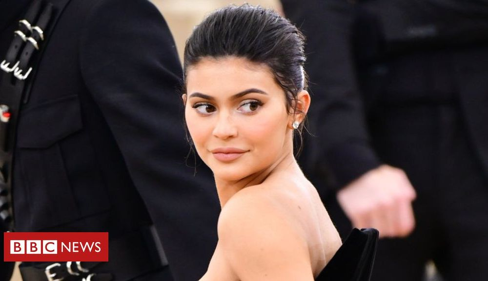 Trump Kylie Jenner: Forbes drops celebrity from billionaire list