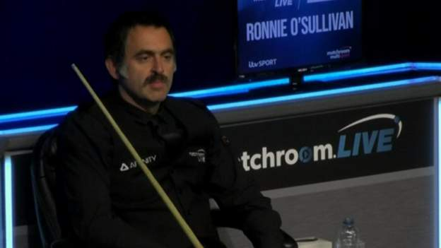 Trump Championship League: How snooker's return to action was a 'total success'