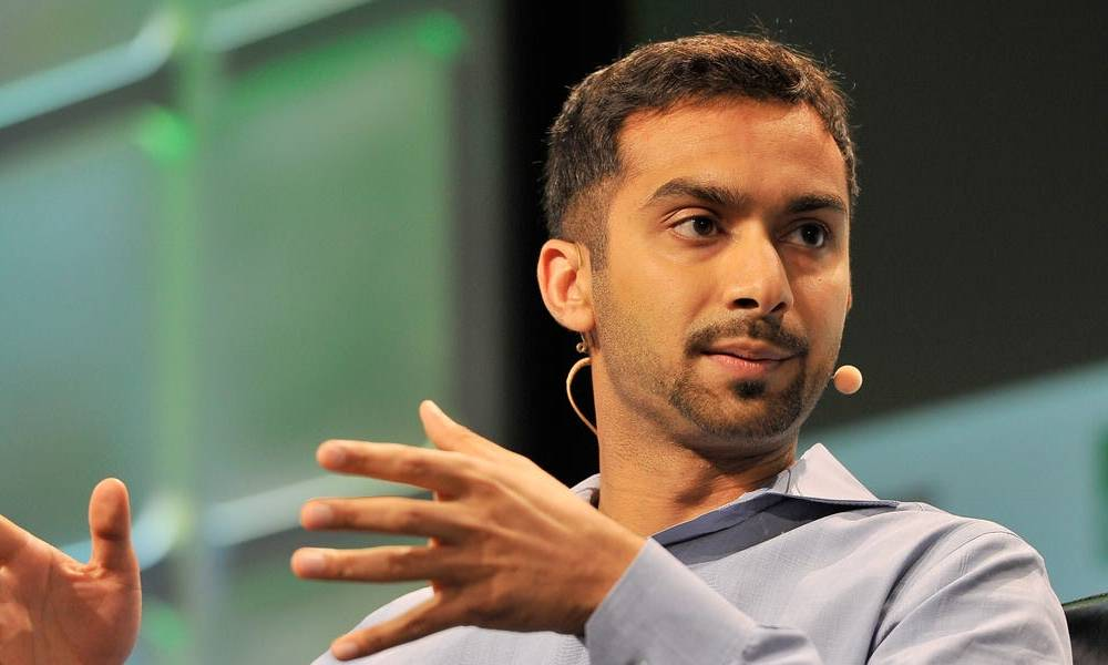 Instacart founder Apoorva Mehta is now a billionaire, Forbes says