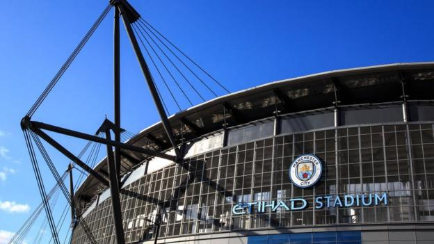 Sport Man City: European ban appeal result expected in July