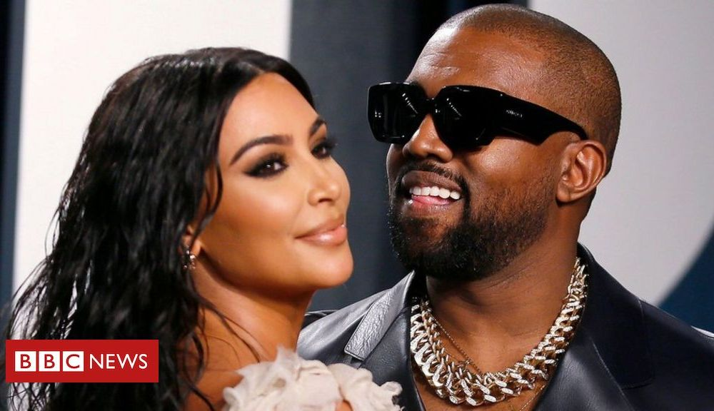 Trump Kanye West again says he will run for president