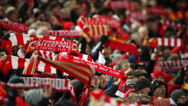Sport Mayor has 'no objection' to Liverpool playing at Anfield