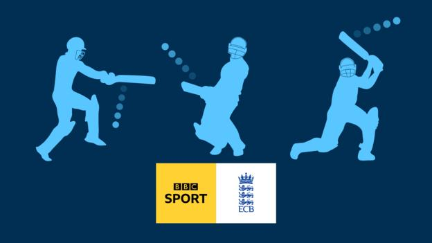 Sport Ultimate England Cricketers: Vote in the batting categories
