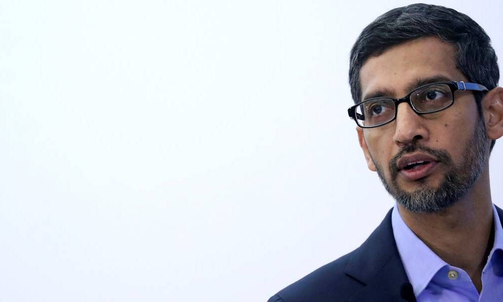 Google pledges to introduce 'racial consciousness' training for employees and boost diversity among its leadership ranks (GOOG)