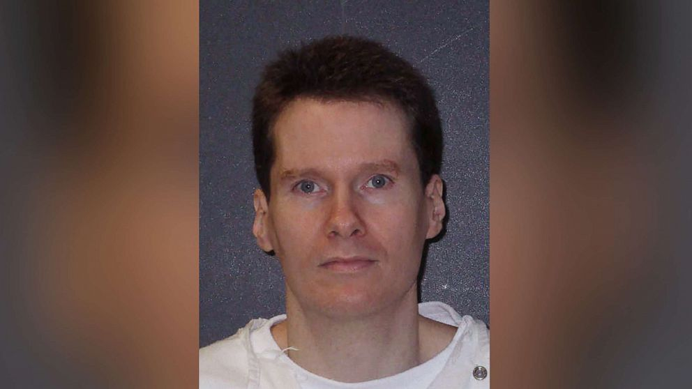 Texas set to resume executions after COVID-19 delay
