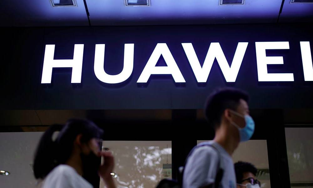 The UK's Huawei ban risks crippling its ambitions in technology and science