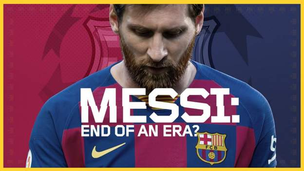 Sport Lionel Messi and Barcelona: Is his time at Nou Camp coming to an end?
