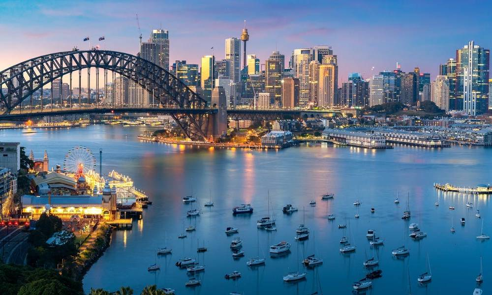 Here is why Australia is a great country for Americans to move to after the pandemic