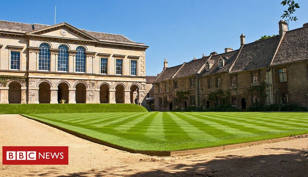 Worcester College 'will honour offers' despite A-level results